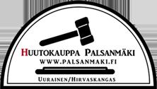 Www.Huutokauppa Palsanmäki.Fi